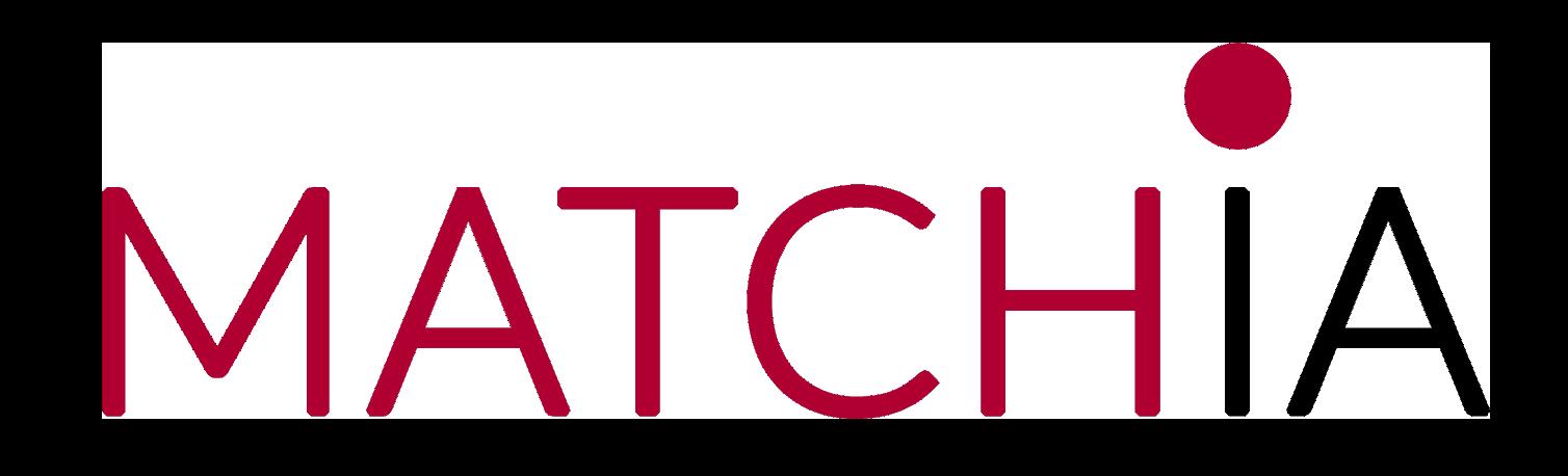 Matchia logga 2020